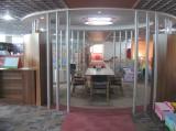 showroom reception