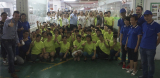 LOREAL CUSTOMER VISITED OUR FACTORY