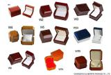 Luxury wooden Jewellery Box