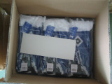 Packing picture-scarf