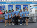NEPCON Shenzhen 2011