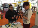 2016-2-1-3 India International Leather Fair