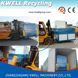 shredding crushing machine shipping to Mexico--regular customer