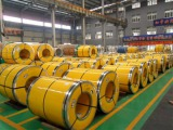 Baosteel stainless steel coil stock