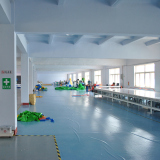 Coco Water Inflatable Workshop