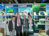 2014 South Africa Johannesburg Global Sources Exhibition