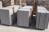 strong wooden crarte for granite slab