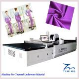 Machine For Thermal Underware Material