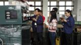 Mr Wang trainning AVR