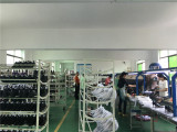 QC Work before Shipment