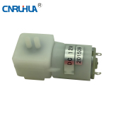 CE RoHS Approved 12VDC Mini Air Pump