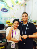 September 2016 Canton Fair