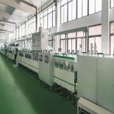 Electroplating transfer machine