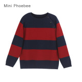 Wool Soft Kids Clothes Knitting Sweater for Boys