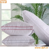 DPF 100% goose down luxury hotel pillow