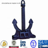 Marine Casting Anchor Supplier