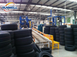Car Tyre Production Line 1