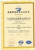 ISO9001-2008 CERITFICATES