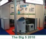 The big 5 2010