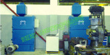 Downflow Dust Collector For Grinding