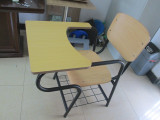 200pieces tablet chair to Mali