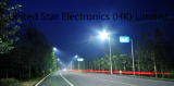 LED Street Light Picture