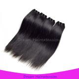 100% unprocessed No tangle No Shedding virgin hair weft