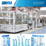 Washing Filling Capping Three in One Water Bottling Machine
