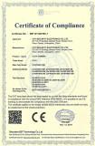 CHYI 1.3MP 960P Economy IP Camera CE Certificate