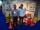 2014 Dubai Safey Exhibition