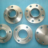 The classification of flange