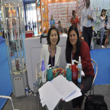 Customer with Overseas General Manager Shalley Xiong-15