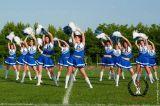 Cheerleading Girls ,they are beautiful !