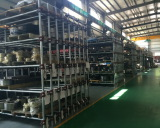 Standardization of the warehouse for assembly of power press machine