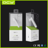 PET box packaging for Q25 mono headset