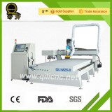 QL-M25-II Automatic Tool Changing Router