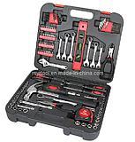 109pcs mechanical tool kit