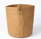 washable paper bag grocery bag