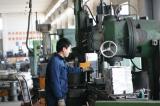 Yuanli′s Manufacturing Process