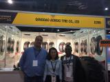 Africa Tyre Expo 2016