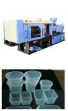 plastic food box injection machine