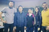 Russia Customer Visit for 14/12 G-G Sand Pump