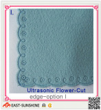edge-type--Ultrasonic Flower-Cut