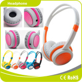 2017 New Hot Sale Children Headphone