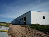 Argentina Workshop construction site 1