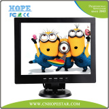 """POS Car 12"""" LCD Monitor VGA 12 Inch TFT LCD TV Monitor"""