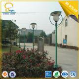 4M Pole 12W Solar Courtyard Lights.