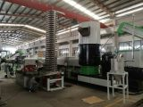 Two stage recycling pelletizing machine for Waste EPS Foam Material
