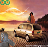 Hankong Tyres Bring you Happy Trip