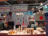 JBZ-12H high speed paper cup machine to attend this exhibition